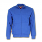 Preview: Slazenger Sweatshirt Jacke Blau