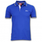Preview: Slazenger Tipped Poloshirt Herren Royal