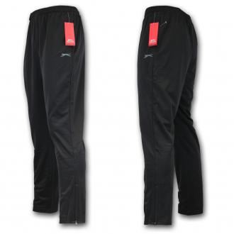 ed3dee7e Lord of Sport - Slazenger Poly Pant Jog Pant Training Black S, M, L ...